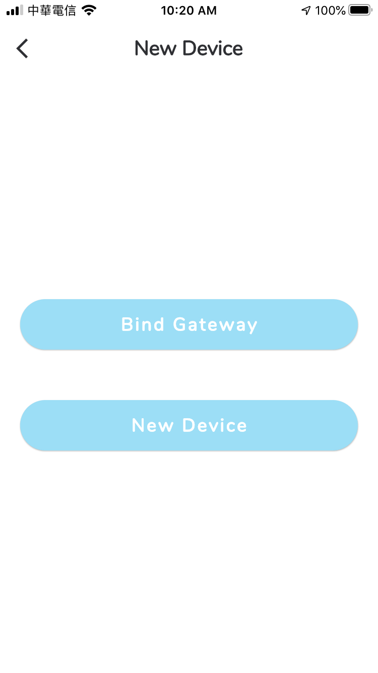 Add gateway and device