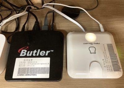 Hipo Smart & eButler 主機